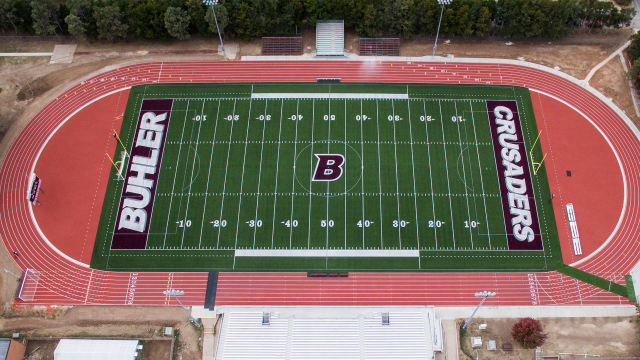 Beynon & Renner Sports to Provide Buhler USD #313 with New Athletic Facility