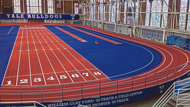 Guide to Building an Indoor Track Facility
