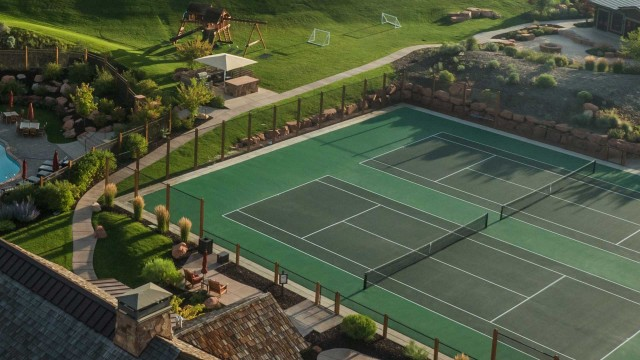 Red Ledges Tennis Complex